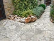 pavimentos en piedra natural