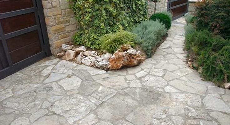 Joan sisquella pavimentos en piedras naturales - Suelo piedra natural ...