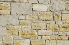 piedra normal con junta